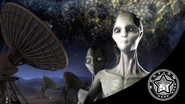 ???? Mysterious Radio Signals From Deep Space Could Be Aliens