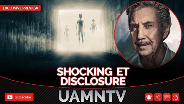 Robert Bigalow Discloses The E.T. Presence Which The U.S. Government Was Not Expecting!