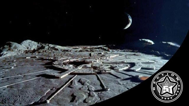 ???? China's Chang'e-4 moon mission I Will they find ALIEN BASES on the moon ?