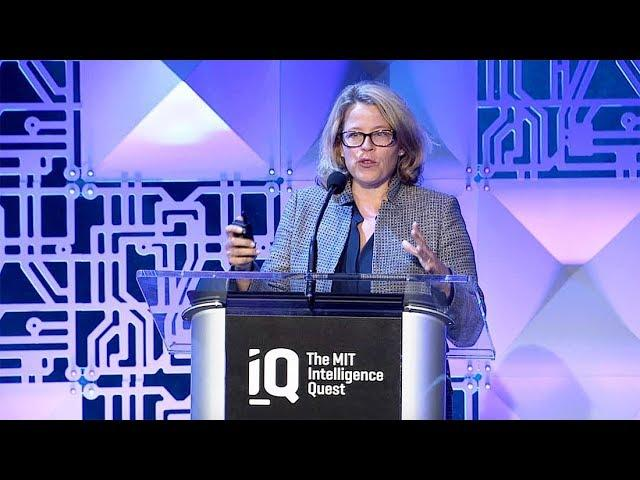 MIT Intelligence Quest Launch: The Impact -- Bringing Intelligence to Market