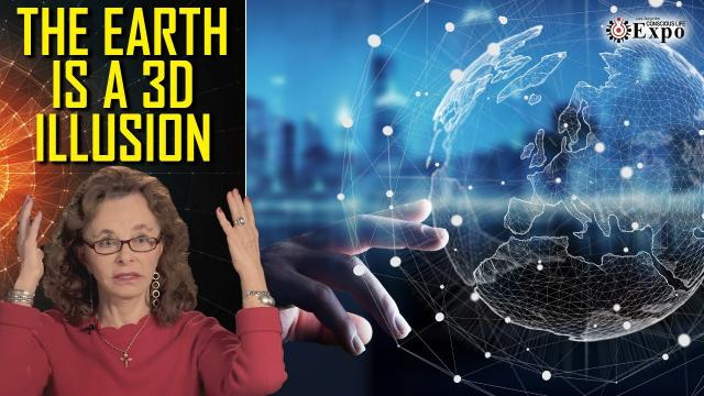 Linda Moulton How - Brains to Galaxies: The Key is Frequencies