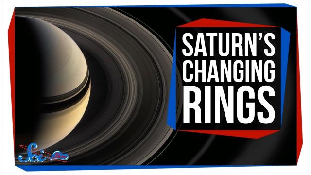 Has Saturn Had More than One Ring System?