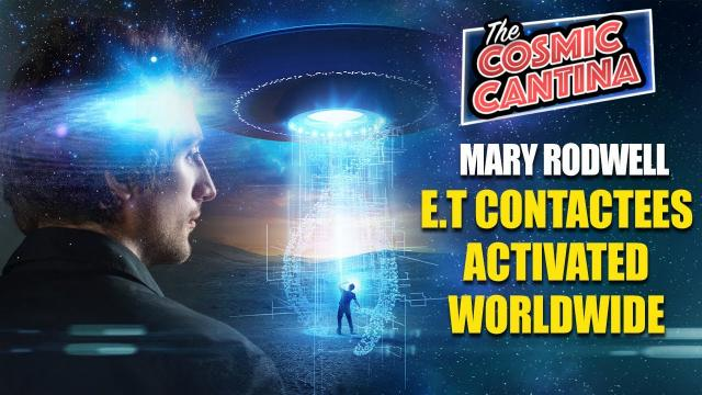 Evolutionary Reset - E.T Contacts & E.Ts Visitors are on the Increase