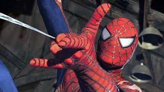 Real Spider-Man Web Shooters: Science Friction Ep 25