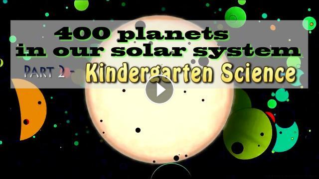 secret planets in our solar system - photo #25