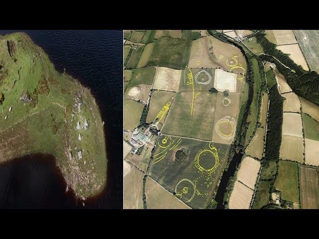 Google Maps leads to discovery of Never Seen Before 4,000 Year Old Irish History