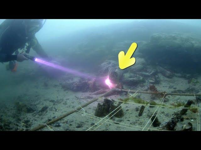 New Discovery What These Divers Found Hidden Deep In The Ocean Is Unbelievable
