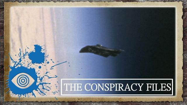 The Black Knight Satellite | The Conspiracy Files