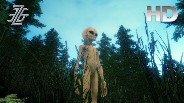 Whitley Strieber Challenge's our Conventional Understanding of the Alien Mystery