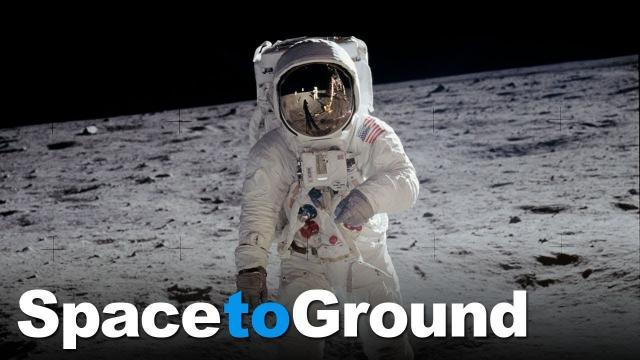 Space to Ground: History's Greatest Adventure: 07/19/2019