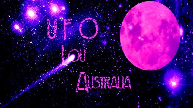 U.F.O. Lou  -  *** The Star Lounge ***   redux.