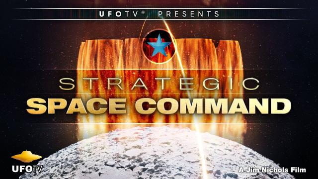 Strategic Command Trailer