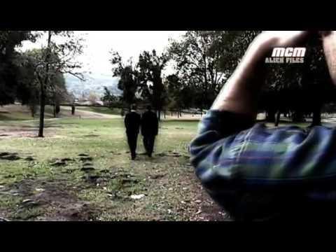 Ovni Alien Files S01 E12 L'homme De L'espace De Cumberland