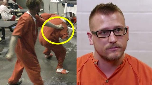 This Guy Went Undercover in a Prison For Two Months and Found One Incredibly Disturbing Truth