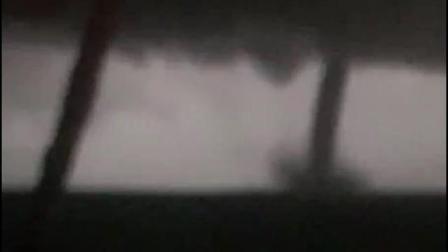Tornadoes rip through DALLAS & DFW as Dangerous Storm continues East & big Temperature Clash USA