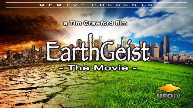EARTHGEIST - THE MOVIE Trailer
