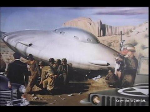 OVNI UFO _ Le Nouveau Roswell Documentaire En Français