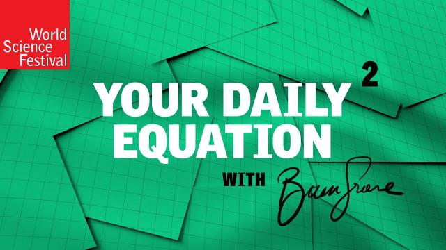 Your Daily Equation | Episode 02: Time Dilation