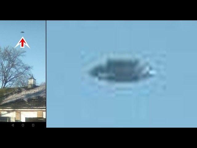 Spotter captures UFO or F35 over Kirton, Lincs, UK?