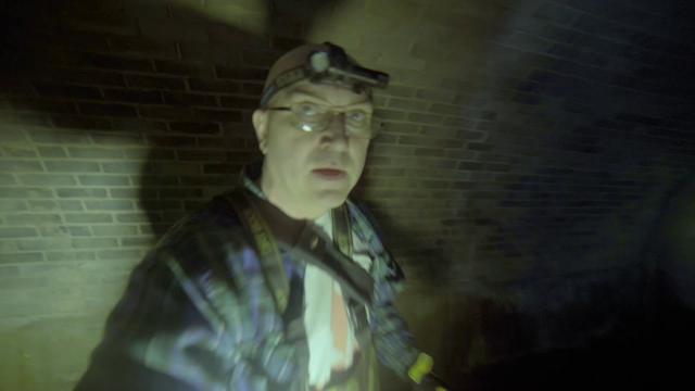 Bristol Control War Bunker - TIME CAPSULE  *Amazing*