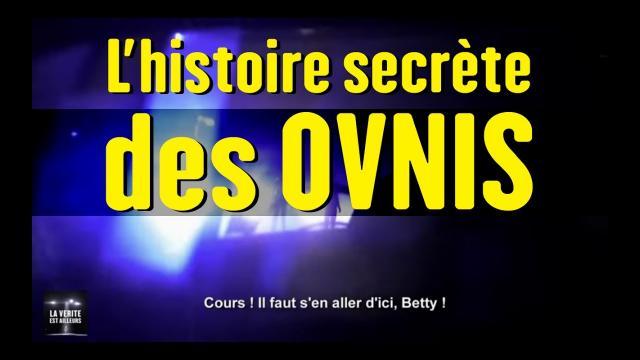L'histoire secrète des OVNIS - HD