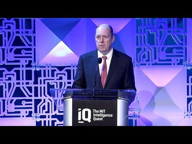 MIT Intelligence Quest Launch: Closing remarks