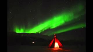 Aurora Photographer 'Blown Away' By Latest Display Over Sweden | Time-Lapse Video