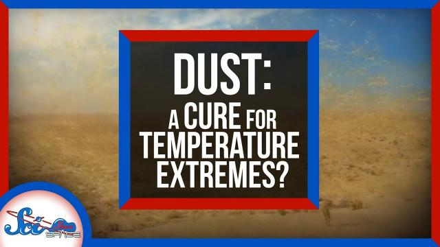 Dust Could Turn Extreme Planets Habitable   SciShow News