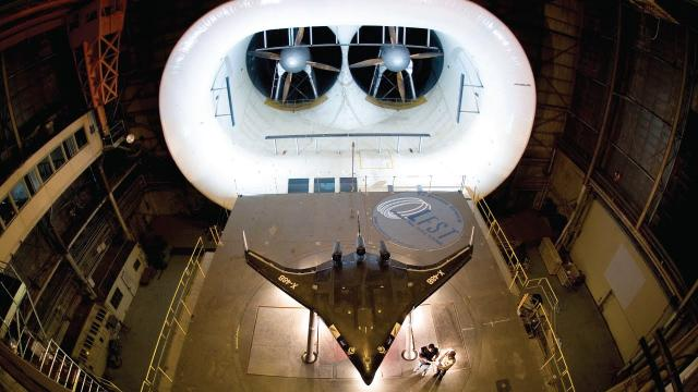 NASA 360 Talks - 100 Years of Aviation