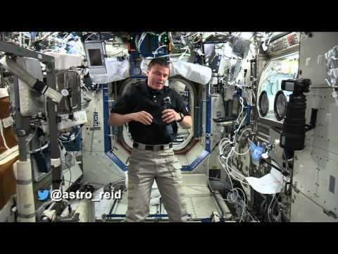 #askAstro: The Man-Made Feature You Cannot Miss From Space