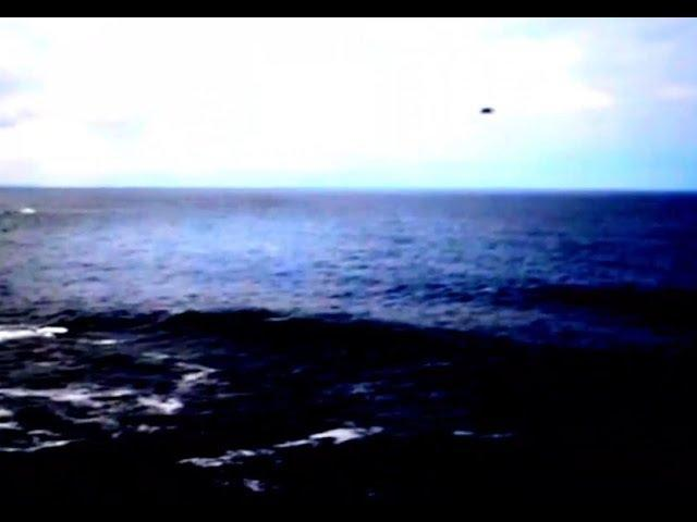 UFO Sightings Portal To Area 51 Exposed? Mega Underwater Structures Shocking Images! 2014