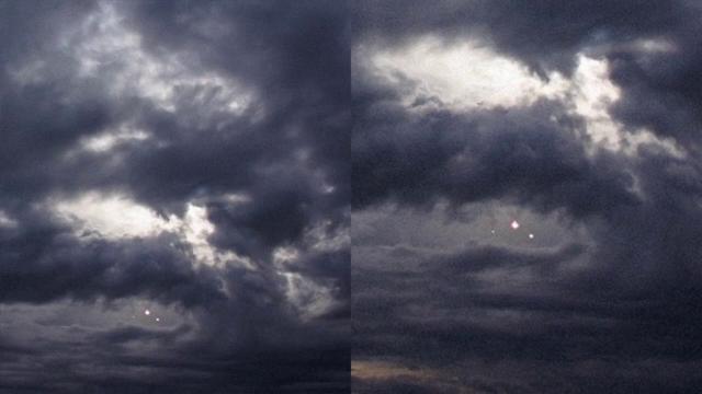 NEW UFO ALIEN SHIP!!  Alien Sightings