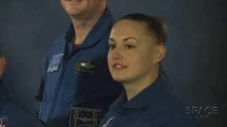 Female Cosmonaut To Become 4th Russian Woman In Space | Video