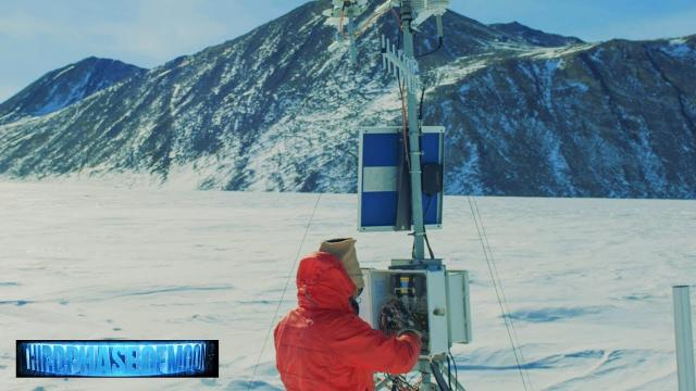 McMurdo Station: They Still Can't Explain What Was Discovered In Antarctica! 2019-2020