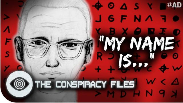 Impossible Codes To Crack   The Conspiracy Files