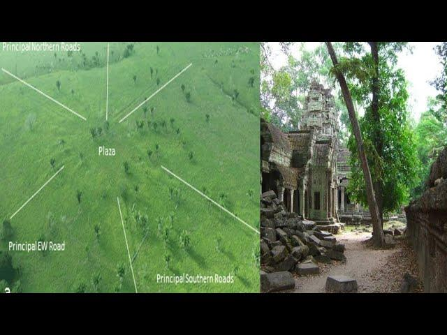 Archaeologists Find Ancient Villages Laid Out Like Clock Face in Amazonia