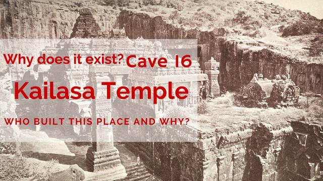 OUT OF THIS WORLD !! Mystery of the The Kailasa temple