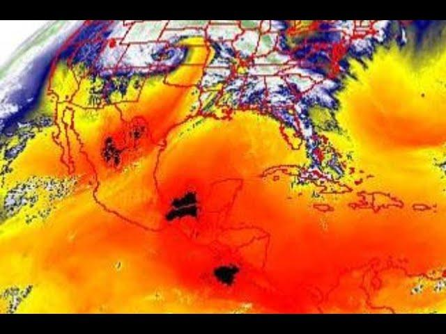 Gulf Coast & USA Warning! This storm could get worse than I thought.