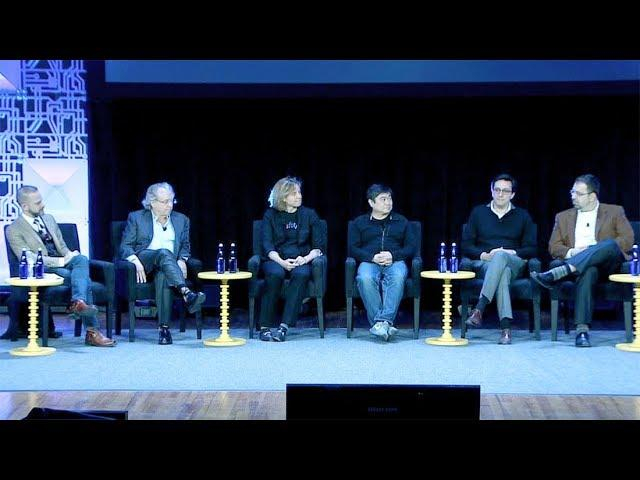 MIT Intelligence Quest Launch: The Consequences -- Intelligence and Society