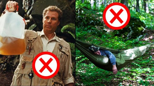 Wilderness Survival Myths That Could Kill You