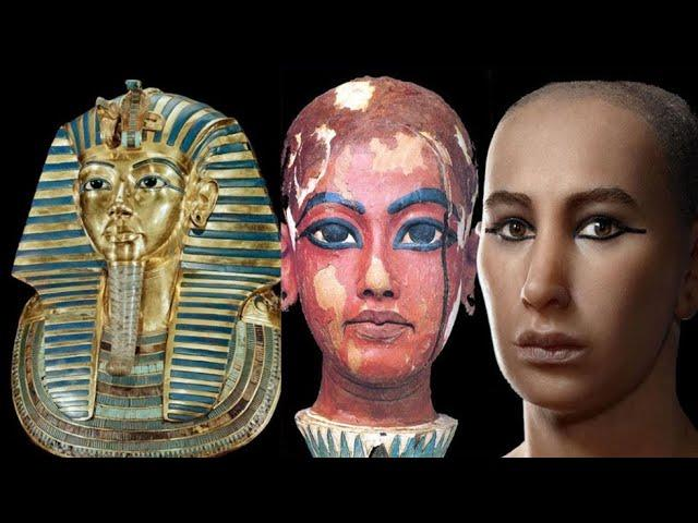Unmasking Tutankhamen the figure behind the fame