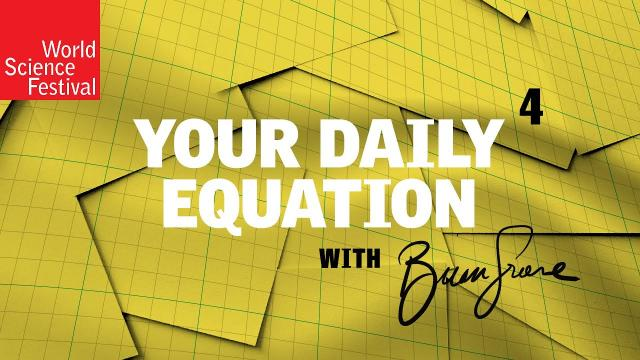 Your Daily Equation | Episode 04: Relativity of Simultaneity
