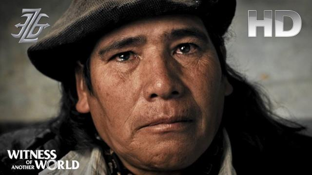 Witness Of Another World Interviews - The Strange Story of Juan Perez
