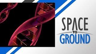 Space to Ground: Genes in Space: 04/13/2018