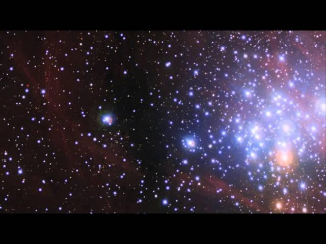 Star Families Studied in 'Celestial Laboratory' | Video