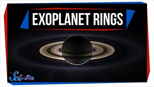 Do Exoplanets Have Rings?