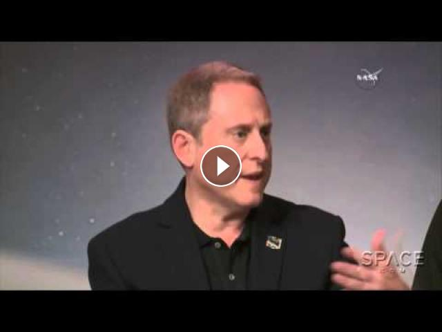 Pluto Is Unexpectedly Large - New Horizons Mission | Video ...
