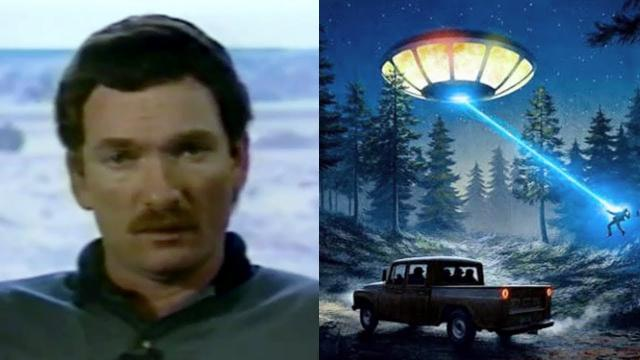 The Travis Walton UFO Incident with Alien Abduction in 1975 - FindingUFO