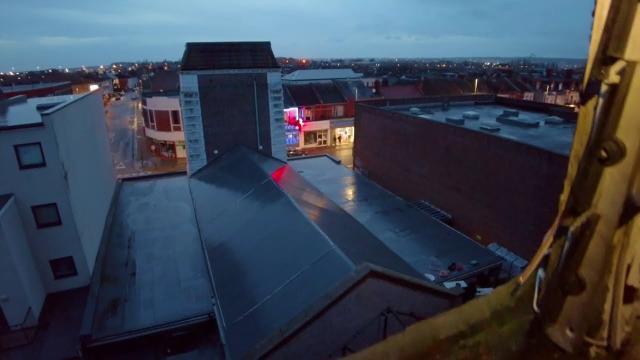 Portsmouth Odeon  IS STILL OPEN
