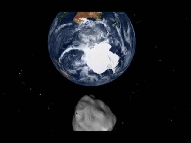 nasa planetary defense - 640×480